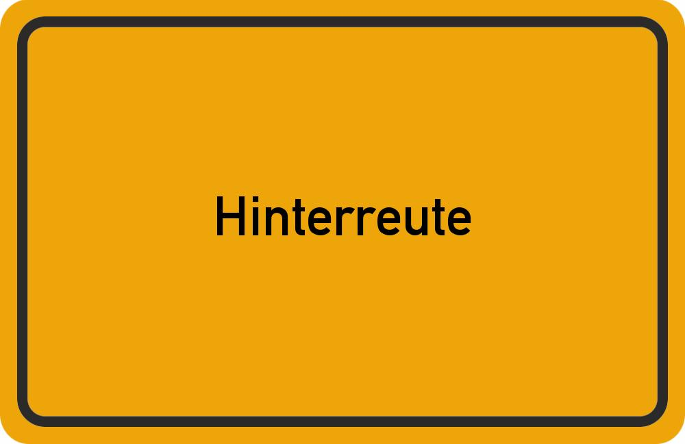 Informationen aus 87534 hinterreute markt for 87534 oberstaufen